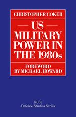 US Military Power in the 1980s
