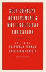 Self-Concept, Achievement and Multicultural Education