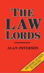 The Law Lords