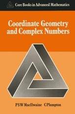 Coordinate Geometry and Complex Numbers