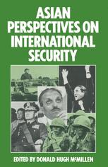 Asian Perspectives on International Security