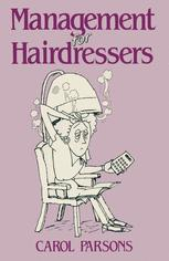 Management for Hairdressers
