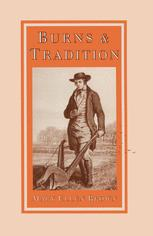 Burns and Tradition