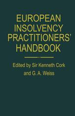 European Insolvency Practitioners' Handbook