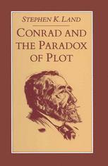 Conrad and the Paradox of Plot