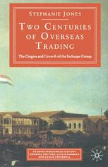 Two Centuries of Overseas Trading