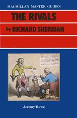 The Rivals by Richard Sheridan