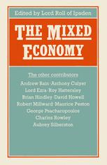 The Mixed Economy