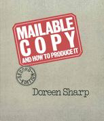 Mailable Copy and how to produce it