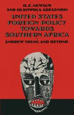 United States Foreign Policy Towards Southern Africa