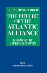 The Future of the Atlantic Alliance