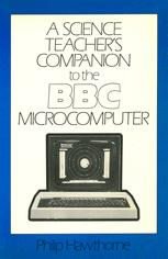 A Science Teacher's Companion to the BBC Microcomputer