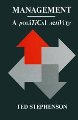 Management: A Political Activity