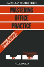Mastering Office Practice