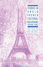 Studies in Anglo-French Cultural Relations