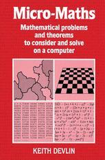 Micro-Maths