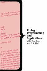 Prolog Programming and Applications