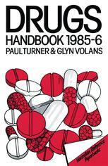 The Drugs Handbook 1985–86