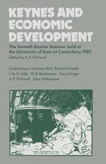 Keynes and Economic Development
