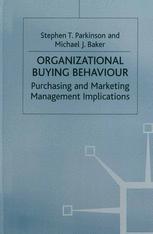 Organizational Buying Behaviour