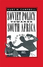 Soviet Policy Towards South Africa