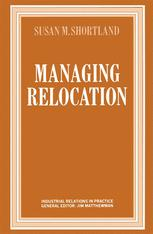 Managing Relocation