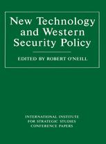 New Technology and Western Security Policy