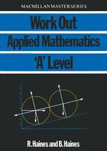 Work Out Applied Mathematics
