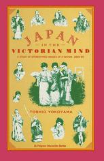 Japan in the Victorian Mind