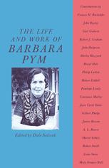 The Life and Work of Barbara Pym