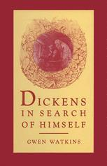 Dickens in Search of Himself