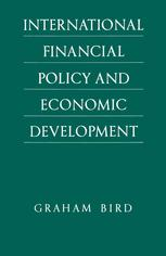 International Financial Policy and Economic Development