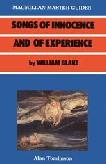 Macmillan Master Guides Songs of Innocence and of Experience by William Blake