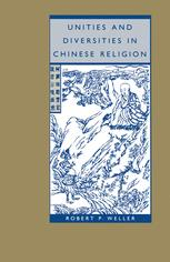 Unities and Diversities in Chinese Religion