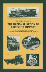 The Nationalisation of British Transport