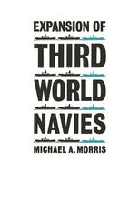 Expansion of Third-World Navies
