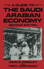 A Guide to the Saudi Arabian Economy