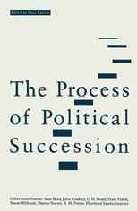 The Process of Political Succession