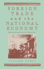 Foreign Trade and the National Economy