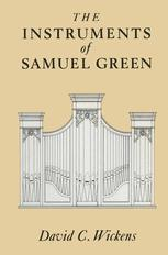 The Instruments of Samuel Green