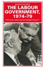 The Labour Government, 1974–79