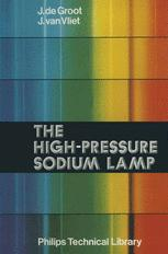 The High-Pressure Sodium Lamp