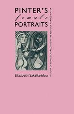 Pinter's Female Portraits