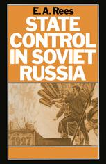 State Control in Soviet Russia