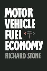 Motor Vehicle Fuel Economy