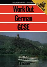 Work Out German GCSE