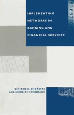 Implementing Networks in Banking and Financial Services