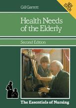 Health Needs of the Elderly