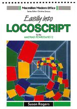 Easily into Locoscript for the AMSTRAD PCW 8256/8512