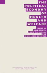 The Political Economy of Health and Welfare